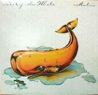 Tale of the Whale cover